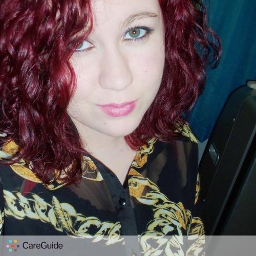 Child Care Provider Hannah Gallman's Profile Picture
