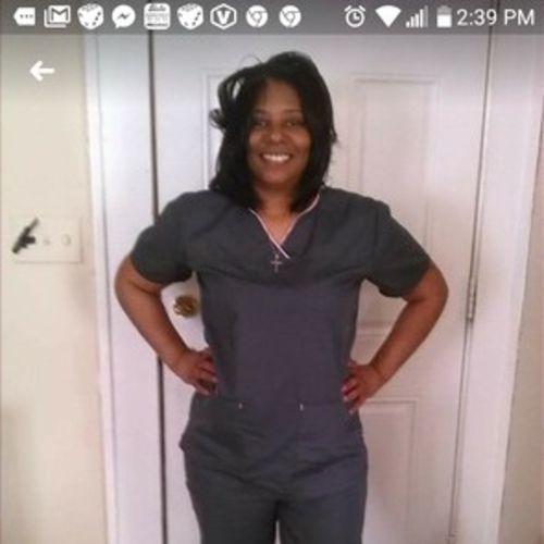 Housekeeper Provider Tamara A's Profile Picture