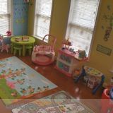 Daycare Provider in Chantilly