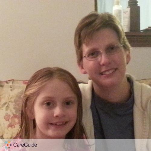 Child Care Provider Chloe Elias's Profile Picture