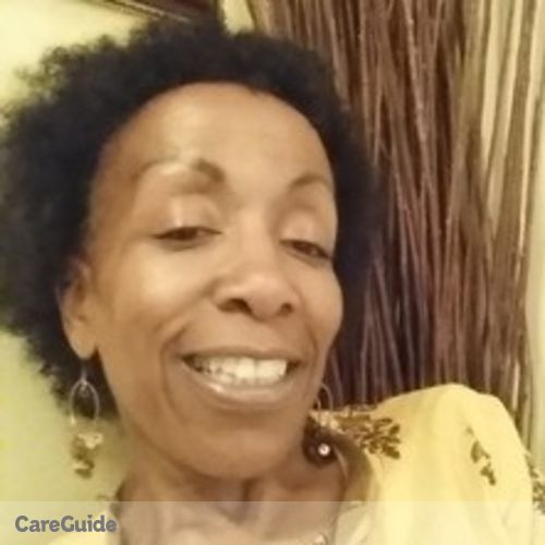 Housekeeper Provider Patrice S's Profile Picture