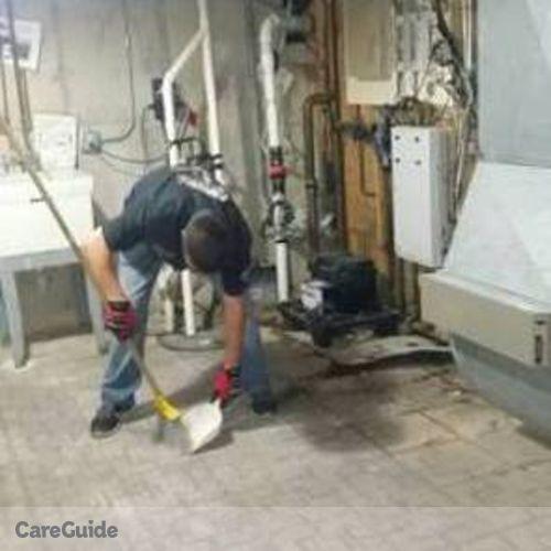 Handyman Provider Steve Cohen's Profile Picture