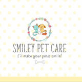 Smiley Pet Care: I'll make you AND your pets smile 365 days a year!
