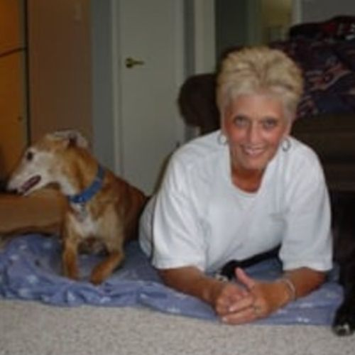 Pet Care Provider Virginia Taylor's Profile Picture