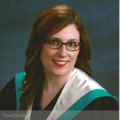 Canadian Nanny Provider Nicole Yuill's Profile Picture