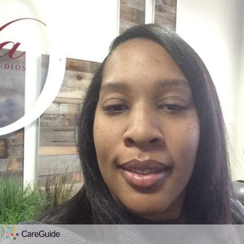 Child Care Provider Janae C's Profile Picture