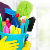 European cleaning services with attention to detail
