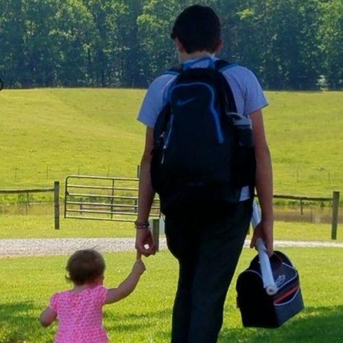 Child Care Provider Kristine K's Profile Picture