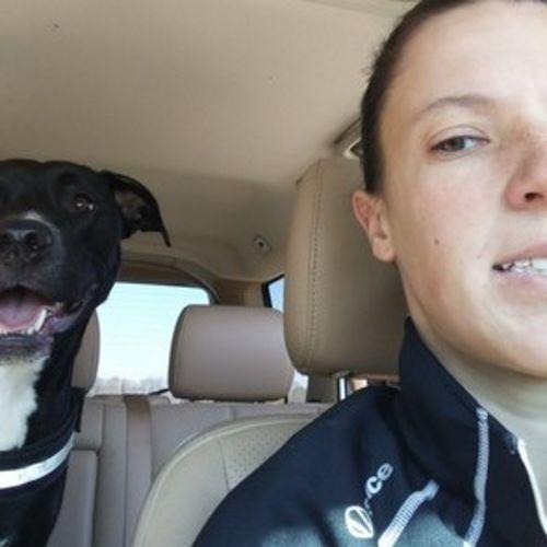 Pet Care Provider Marisa L's Profile Picture