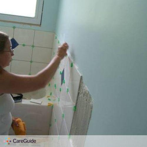 Handyman Provider Lisa Pope's Profile Picture