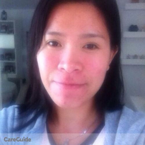 Canadian Nanny Provider Dawn Deasis's Profile Picture