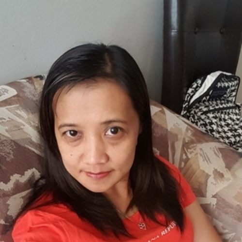 Housekeeper Provider Estela S's Profile Picture