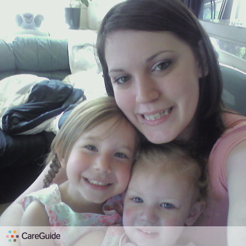 Babysitter, Daycare Provider, Nanny in Mississauga