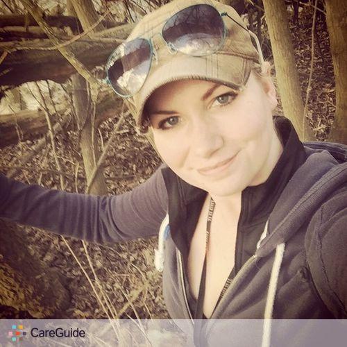 Housekeeper Provider Sheri Martinez's Profile Picture