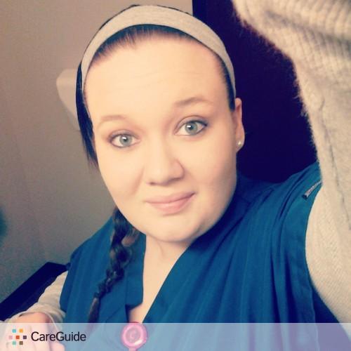Child Care Provider Shaunee Shirey's Profile Picture