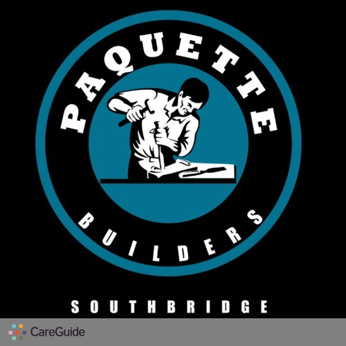 Roofer Provider Paquette B's Profile Picture