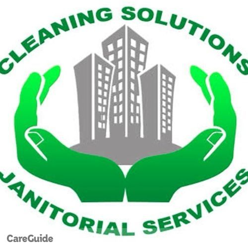 Housekeeper Provider Cleaning Solution Janitorial Services LLC Cleaning Solution Janitorial Services LLC's Profile Picture