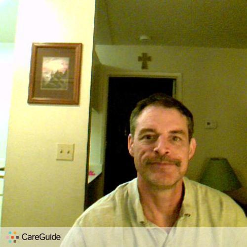 Handyman Provider Brad C's Profile Picture