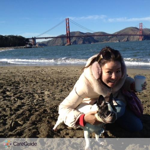 Child Care Provider Haruka T's Profile Picture
