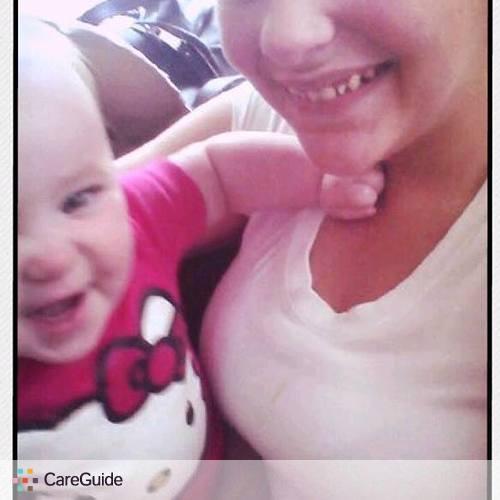 Child Care Provider Hailey Freeman's Profile Picture