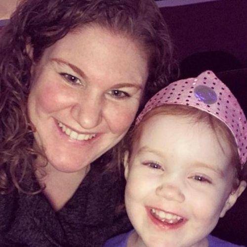 Child Care Provider Kelly H's Profile Picture