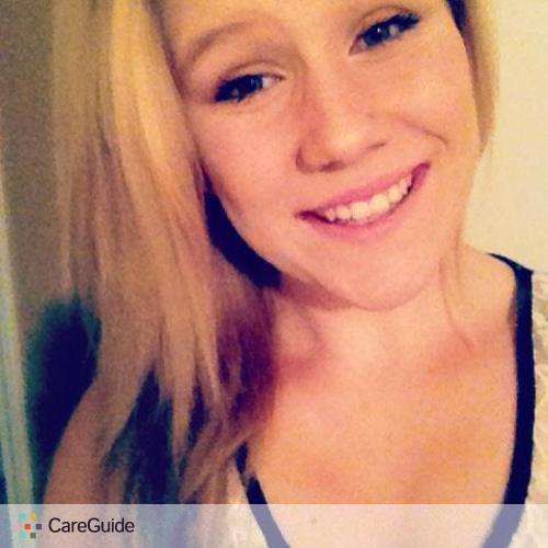 Child Care Provider Molly Patera's Profile Picture