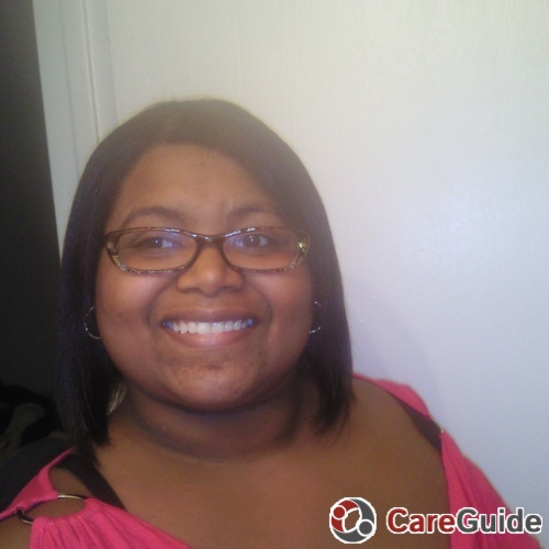 Child Care Provider Kara Harris's Profile Picture