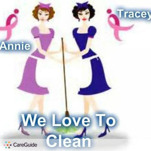 Housekeeper Provider Annette Martin's Profile Picture