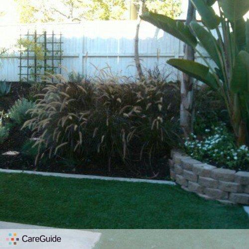 Gardener Provider Gaspar Mateo's Profile Picture