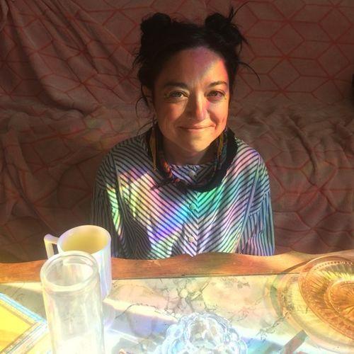 House Sitter Provider Panda Landa's Profile Picture