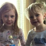 Looking for part-time nanny/mothers helper for two fun kids