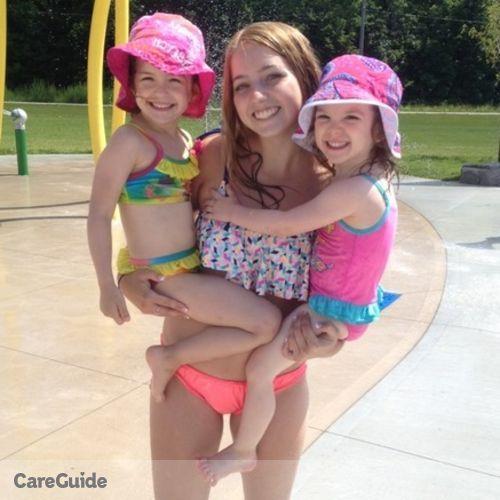 Child Care Provider Alyssa Habel's Profile Picture