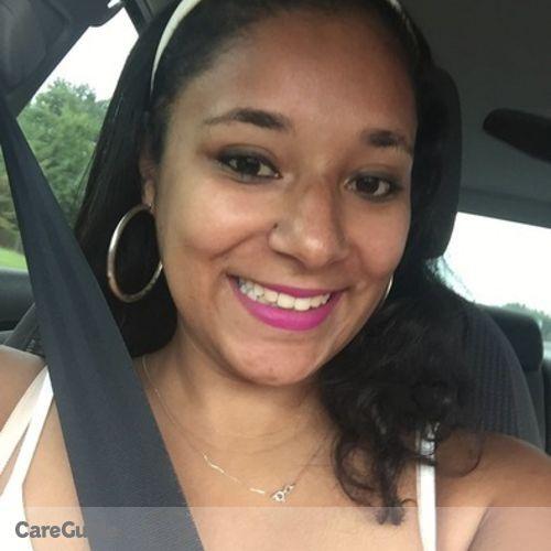 Child Care Provider Kamille Chagas's Profile Picture