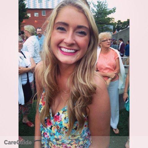Pet Care Provider Lainey Audet's Profile Picture