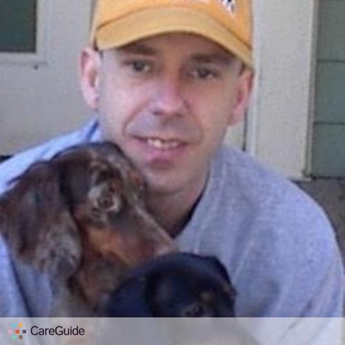 Pet Care Provider Ron H's Profile Picture