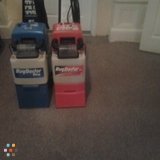 Ty Carpet cleaning and Janitorial Services