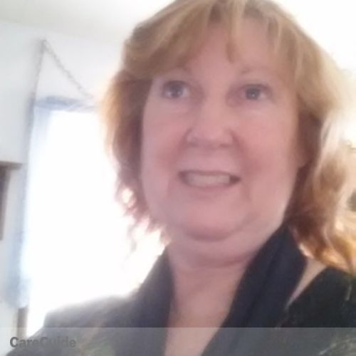 Painter Provider Rhonda Mains's Profile Picture