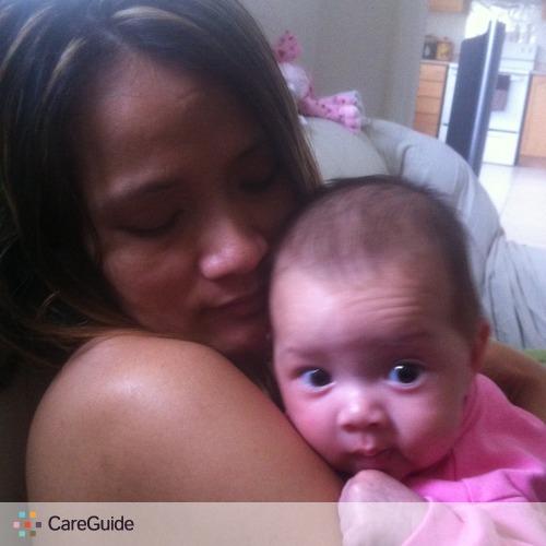 Child Care Provider Jovelyn gallardo G's Profile Picture