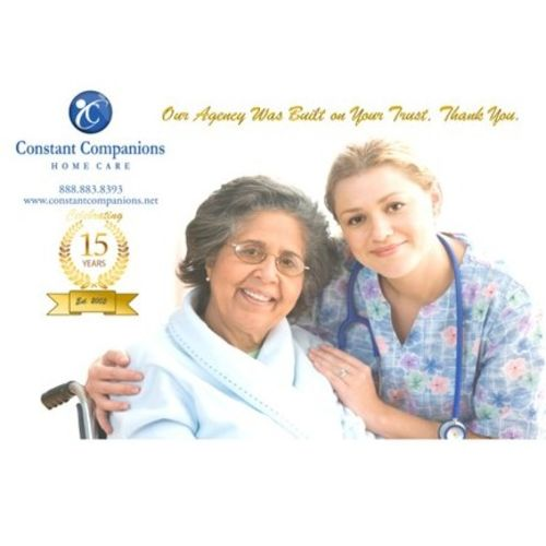 Caregivers, Experienced and Compassionate - Rates starting at $21/h or $300/day