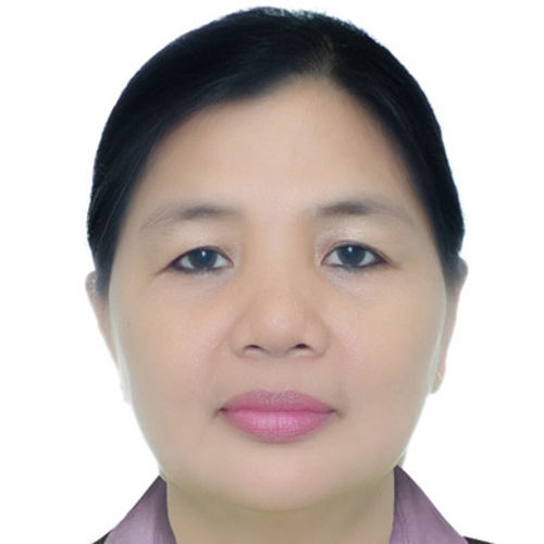 Elder Care Provider Lina M's Profile Picture