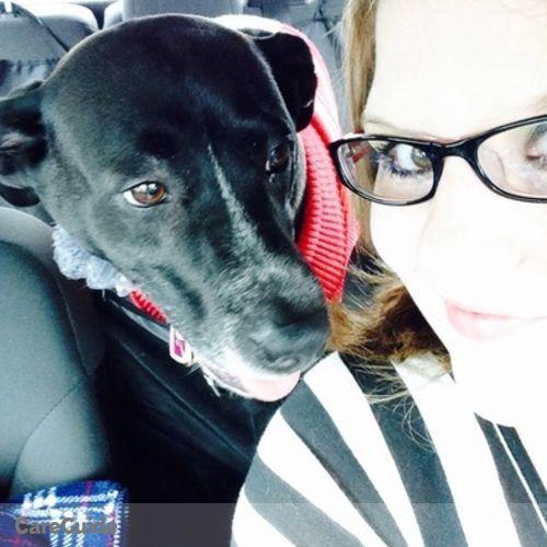 Pet Care Provider Bailey Cash's Profile Picture