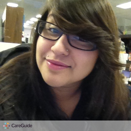 Child Care Provider Tanya Vasquez's Profile Picture