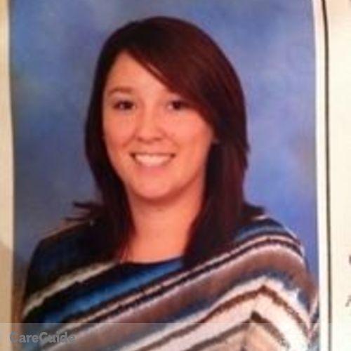 Canadian Nanny Provider Leanne Stuttard's Profile Picture