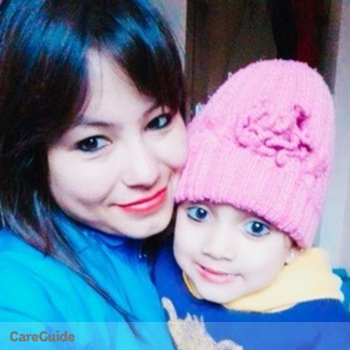 Canadian Nanny Provider Anita Parajuli's Profile Picture