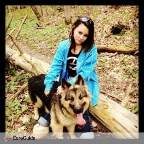 Pet Care Provider Tennille Tucker's Profile Picture