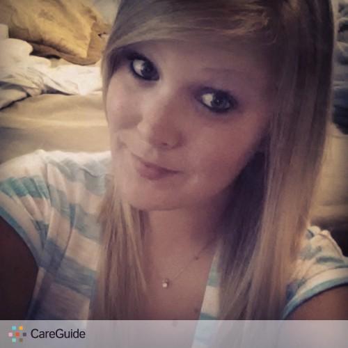 Child Care Provider Ashlee Fredrick's Profile Picture