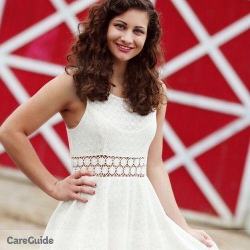 Pet Care Provider Nicole Spence's Profile Picture