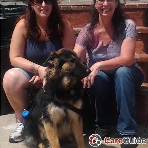 Pet Care Provider Alyce Silvia's Profile Picture