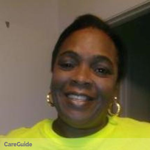 Child Care Provider Claudette F's Profile Picture