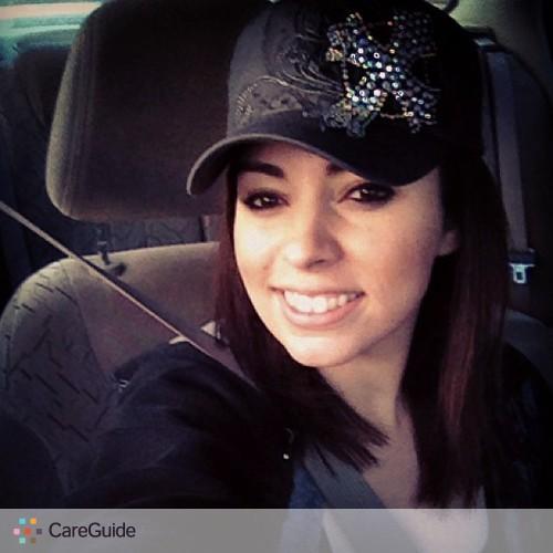 Child Care Provider Shaina Menard's Profile Picture